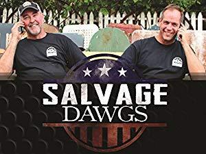 Salvage Dawgs S07E02 Esther Ludwig Mansion 480p x264-mSD[eztv]
