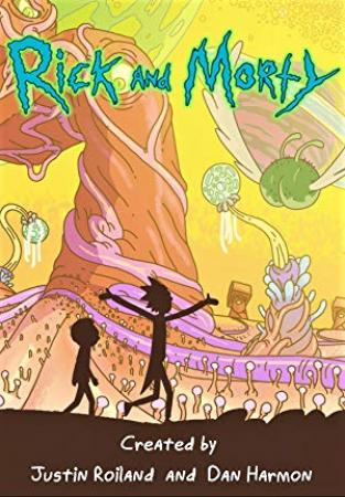 Rick and Morty S04E01 Edge of Tomorty Rick Die Rickpeat 720p AMZN WEBRip DDP5 1 x264-CtrlHD[rarbg]