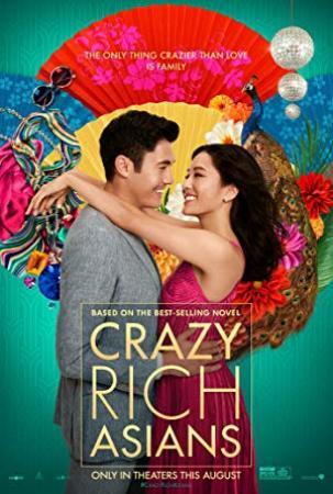 Crazy Rich Asians (2018) (2160p BluRay x265 HEVC 10bit HDR DTS 5 1 SAMPA)
