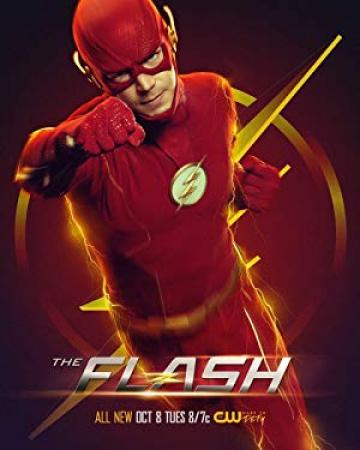 The Flash 2014 S06 COMPLETE 720p AMZN WEBRip x264-GalaxyTV[TGx]