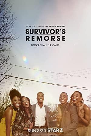 Survivors Remorse S04E09 Family Ties 1080p AMZN WEBRip DDP5 1 x264-NTb[rarbg]