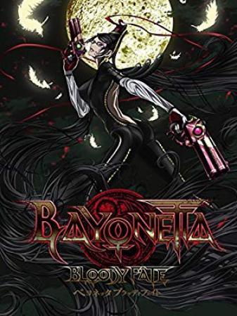 Bayonetta: