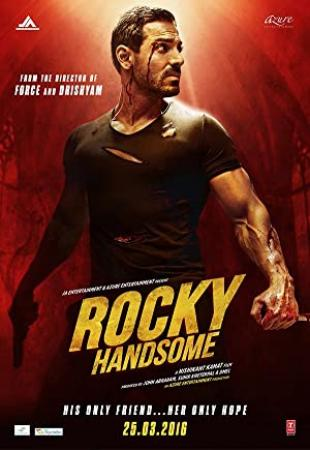 Rocky Handsome (2016) 1080p WEB-DL x264 Hindi DD 5.1 2.58GB ~ Beryllium001