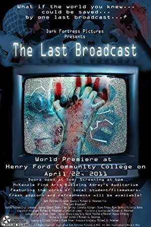The Last Broadcast 1998 1080p AMZN WEB-DL DDP2 0 H 264-TEPES