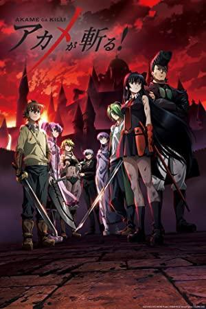 Akame ga Kill! (2014) Season 1 S01 + Extras (1080p BluRay x265 HEVC 10bit EAC3 5.1 SAMPA)