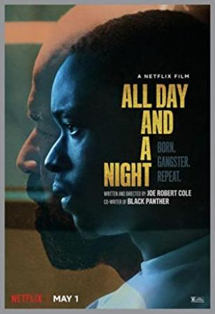 All Day and a Night [1080p][Latino]
