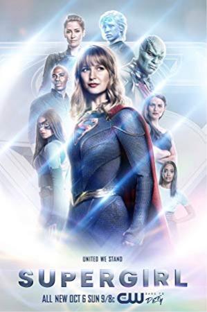 Supergirl S05 COMPLETE 720p AMZN WEBRip x264-GalaxyTV