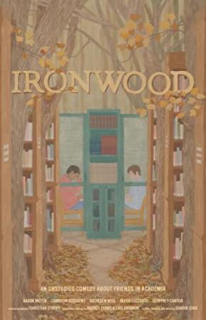 Ironwood 2017 1080p WEBRip x264-RARBG