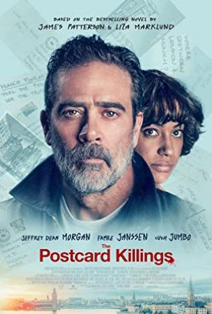 The Postcard Killings (2020) [1080p] [BluRay] [5.1] [YTS]