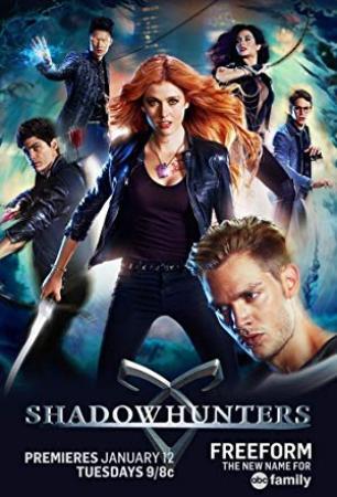 Shadowhunters The Mortal Instruments S01 720p x265-ZMNT