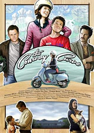The Conway Curve (2017) [1080p] [WEBRip] [YTS]