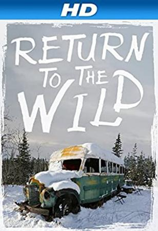 Return to the Wild The Chris McCandless Story 2014 WEBRip x264-ION10