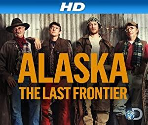 Alaska The Last Frontier S04E14 A Hunt Above the Clouds A