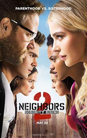 Neighbors 2 Sorority Rising 2016 1080p BluRay x265-RARBG