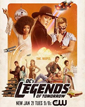 DCs Legends of Tomorrow S05E14 HDTV x264-SVA[eztv]
