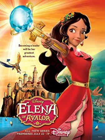 Elena of Avalor S03E22 480p x264-mSD[eztv]