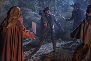 Westworld S01E03 PROPER 720p HDTV x264
