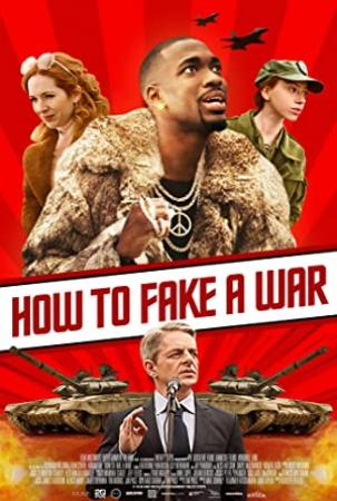 How To Fake A War 2019 WEB-DL XviD MP3-FGT