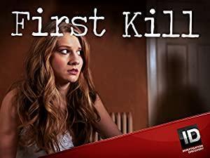 First Kill (2017) 720p BluRay - [Tel + Tam + Hin + Eng] 950MB ESub