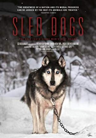 Sled Dogs 2016 WEB-DL XviD MP3-XVID
