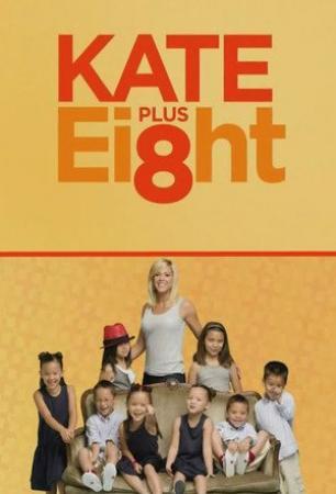 Kate Plus 8 S00E03 Sextuplets Turn 10 1080p HULU WEBRip AAC2 0 H264-NTb[rarbg]