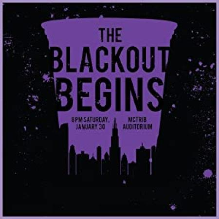 The Blackout (2019) [1080p] [BluRay] [5.1] [YTS]