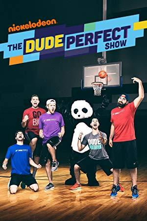 The Dude Perfect Show S03E12 480p x264-mSD[TGx]