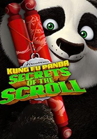 Kung Fu Panda Secrets of the Scroll 2016 WEB-DL x264-FGT