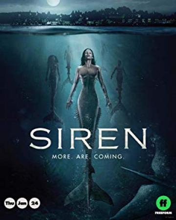 Siren 2018 S03E07 Northern Exposure 1080p AMZN WEBRip DDP5.1 x264-TEPES[rarbg]