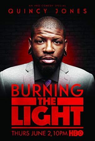 Quincy Jones Burning the Light 2016 WEBRip x264-ION10