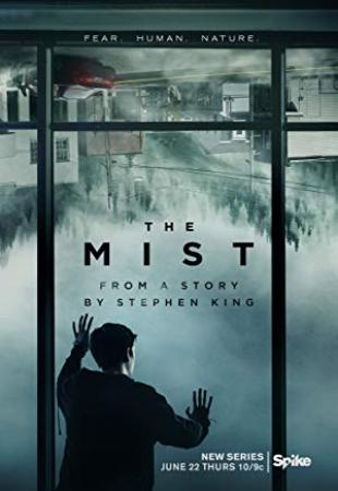 The Mist 2007 1080p BluRay x265-RARBG