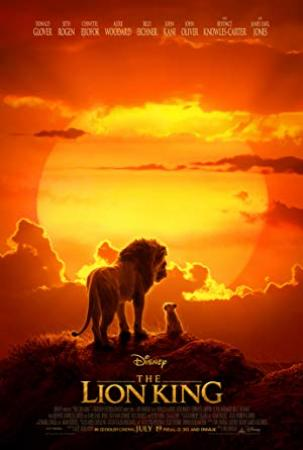 The Lion King 1994 1080p Bluray x264 Greek Audio-HDMaNiAcS [Braveheart]