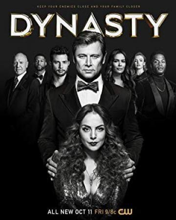 Dynasty 2017 S03E12 Battle Lines 720p AMZN WEB-DL DDP5 1 H 264-KiNGS[eztv]