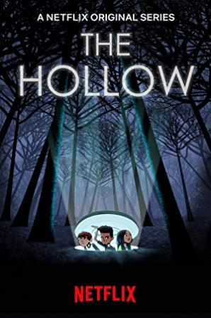 The Hollow S02 1080p NF WEBRip DDP5.1 x264-NTb[rartv]