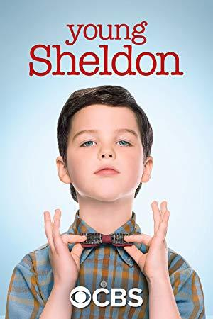 Young Sheldon S03 WEBRip x264-ION10