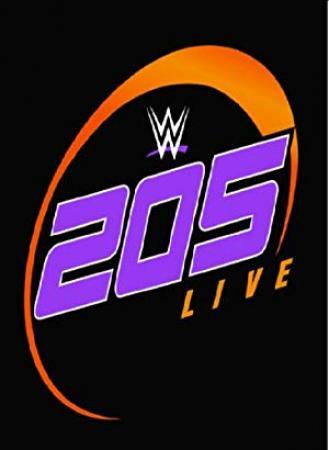 WWE 205 Live 2020-03-27 1080p WEB h264-HEEL