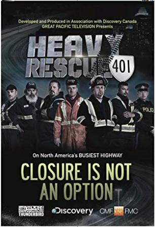 Heavy Rescue 401 S04E08 Holy Mackerel What A Mess 720p WEB-DL AAC2.0 H264-NTb[rarbg]