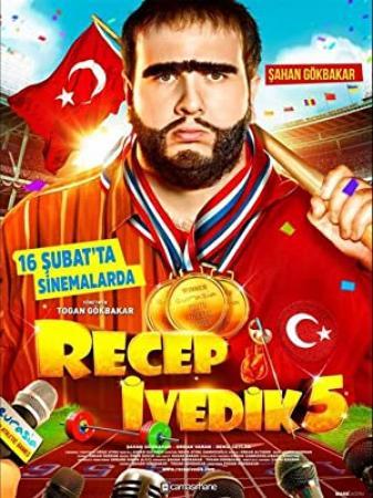 Recep Ivedik 5 2017 TURKISH 1080p WEBRip x264-VXT