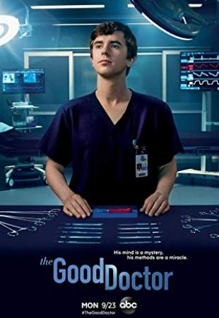 The Good Doctor S03E20 HDTV x264-SVA[rarbg]