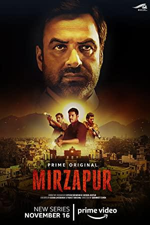 Mirzapur S02 E01-10 Hindi 720p WebRip x264 AAC 5.1 ESub - mkvCinemas [Telly]