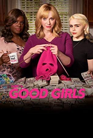 Good Girls S03E11 iNTERNAL 480p x264-mSD