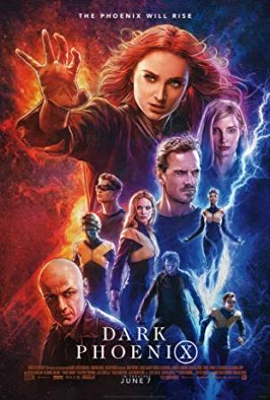 X-Men Dark Phoenix 2019 BDRip 2160p UHD HDR Multi TrueHD ETRG