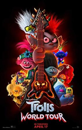Trolls World Tour (2020) [1080p] [BluRay] [5.1] [YTS]