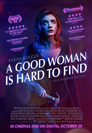 A Good Woman Is Hard to Find 2019 WEBRip XviD MP3-XVID
