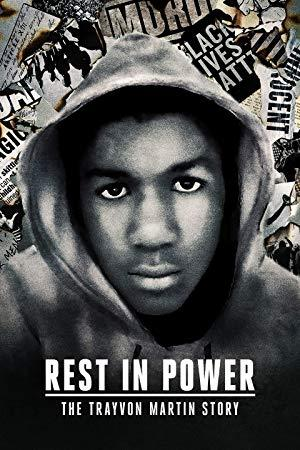 Rest In Power The Trayvon Martin Story S01 WEBRip x264-ION10