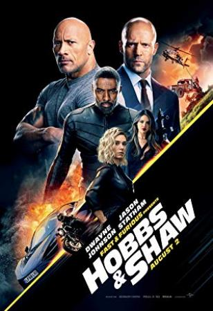 Fast and Furious Presents Hobbs and Shaw 2019 BDRip 2.18GB DUB MegaPeer