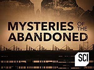 Mysteries of the Abandoned S02E00 Chernobyls Deadly Secrets 720p SCI WEBRip AAC2 0 x264-BOOP[rarbg]