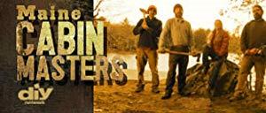Maine Cabin Masters S01E03 City Slickers Off the Grid X