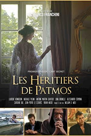 Patmos 1985 WEBRip XviD MP3-XVID