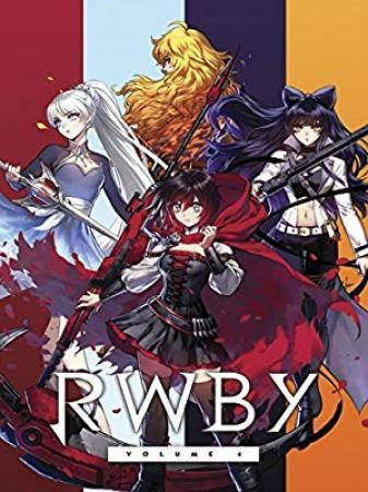 RWBY: